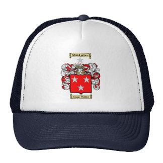 Calvin Trucker Hat