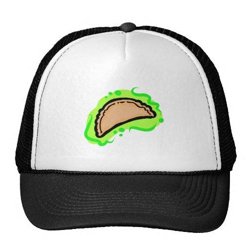 Calzone Trucker Hats
