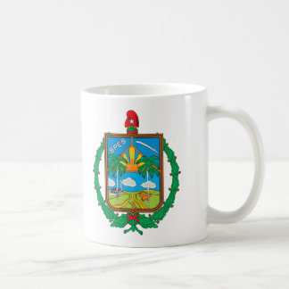 Camaguey Coat Of Arms Coffee Mug