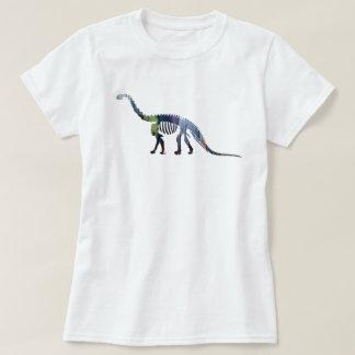 camarasaurus skeleton T-Shirt