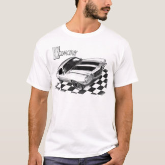 Camaro by K.A.R. Tease T-Shirt