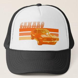 Camaro hat