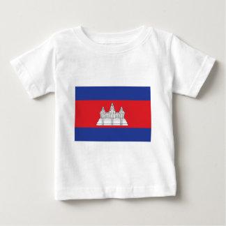 Cambodia Baby T-Shirt