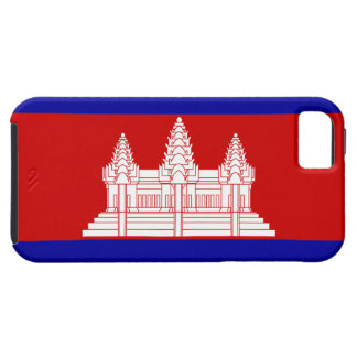 Cambodia iPhone 5 Cover
