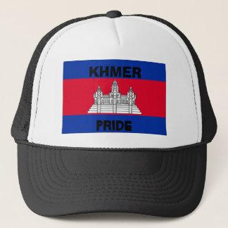 CAMBODIAN TRUCKER HAT