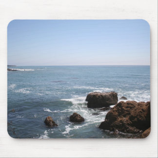 Cambria Coast Mousepad