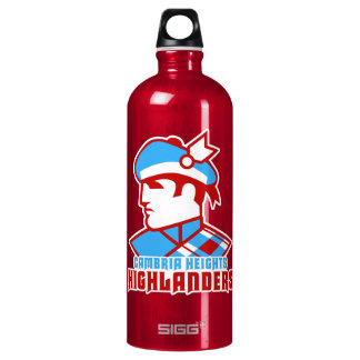 Cambria Heights Water Bottle