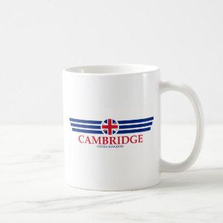 Cambridge Coffee Mug