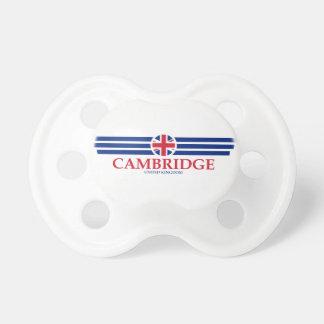 Cambridge Pacifier