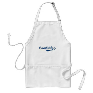Cambridge Standard Apron