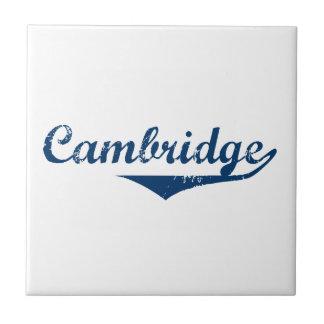 Cambridge Tile