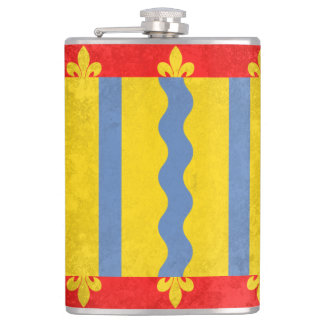 Cambridgeshire Hip Flask