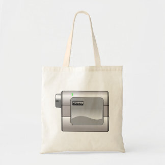 Camcorder Tote Bag