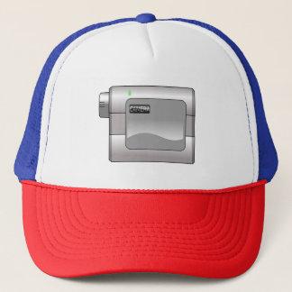 Camcorder Trucker Hat