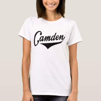 Camden Alabama T-Shirt