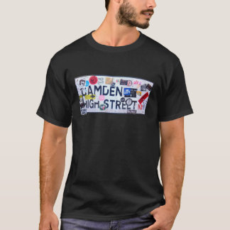 Camden High Street T-Shirt