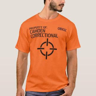 Camden Inmates T-Shirt