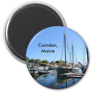 Camden, Maine Magnet