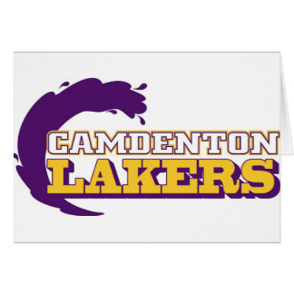 Camdenton Lakers (Ozark Conference) Card