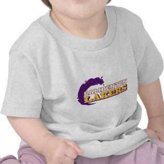Camdenton Lakers (Ozark Conference) Tees