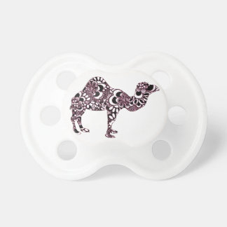 Camel 2 baby pacifiers