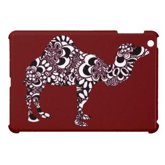 Camel 2 iPad mini cover