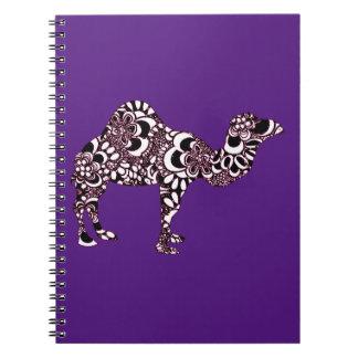 Camel 2 notebooks