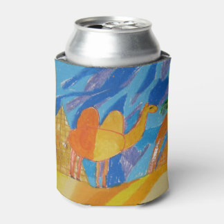 Camel Art by Kids Can Cooler