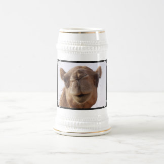Camel Beer Stein