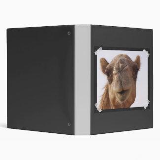 Camel Binder