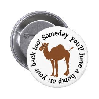 Camel Pin
