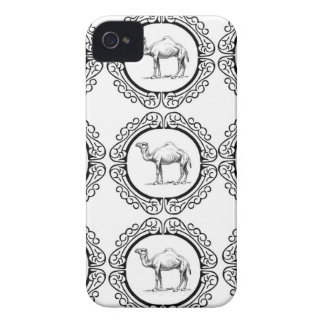 Camel Cluster Case-Mate iPhone 4 Case