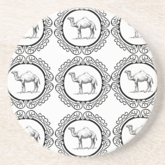 Camel Cluster Coaster