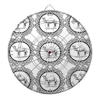 Camel Cluster Dartboard