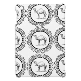 Camel Cluster iPad Mini Cover
