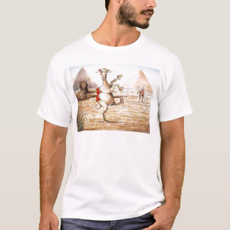 Camel Dance T-Shirt