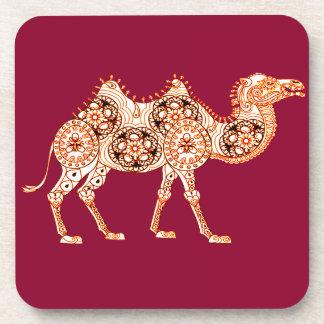 Camel Drink Coaster