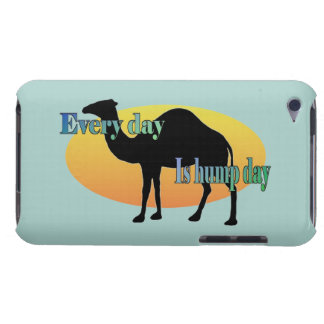 Camel - Every Day is Hump Day Barely There iPod Cases