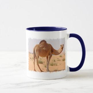 Camel for Arabs Coffee Mug