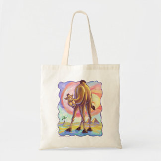 Camel Gifts & Accessories Tote Bag