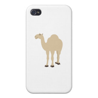 Camel iPhone 4 Covers