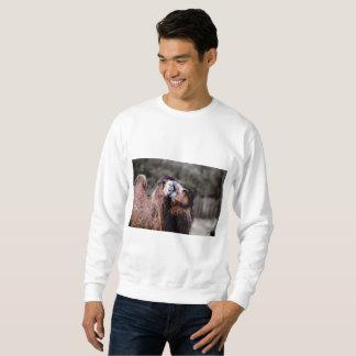Camel Kiss Sweatshirt