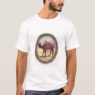 Camel Light Beer T Shirt