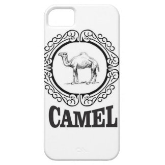 camel logo art case for the iPhone 5