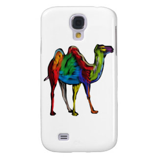 CAMEL OF COLORS