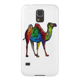 CAMEL OF COLORS GALAXY S5 CASES