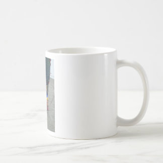 Camel on the toes.png classic white coffee mug