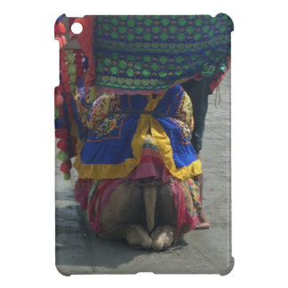 Camel on the toes.png cover for the iPad mini