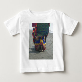 Camel on the toes.png tshirt