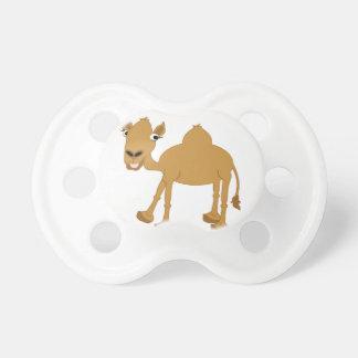 Camel Pacifier